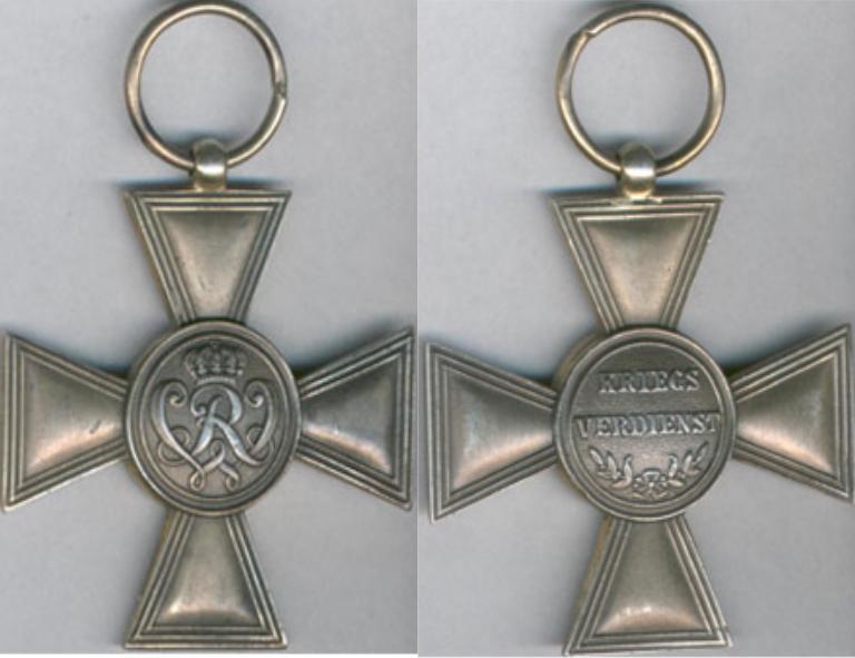 Preussische Orden